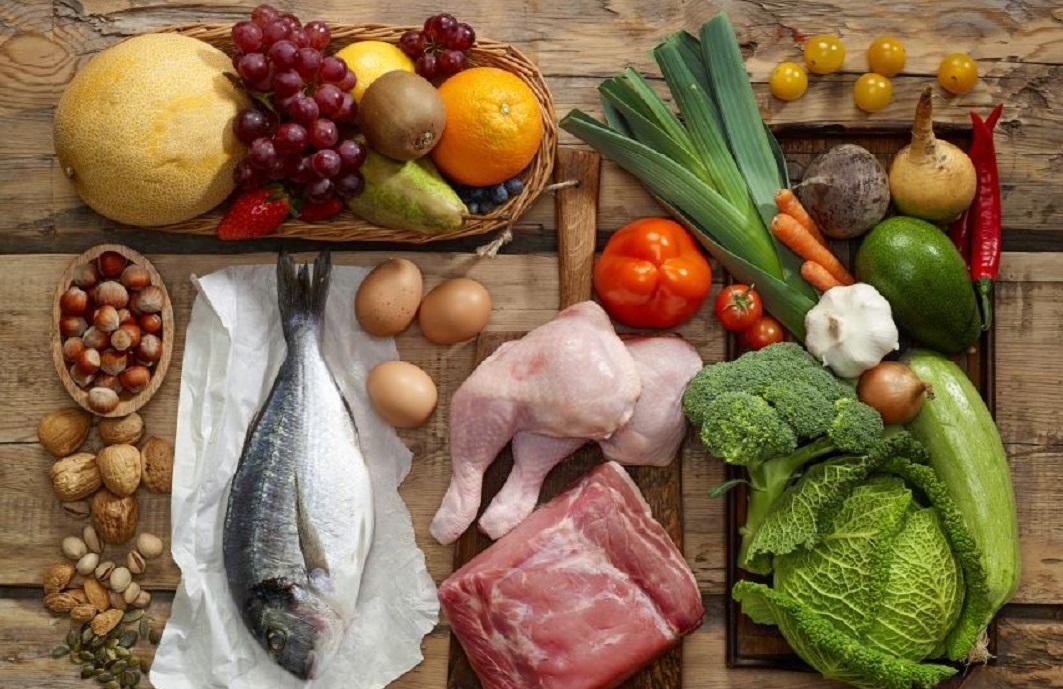 13 принципов правильного питания - zdorovoe-pitanie