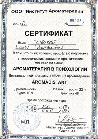 Елена Грубова - 18