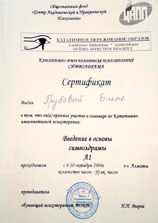 Елена Грубова - 5