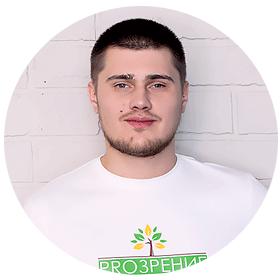 Андрей Зеньков - trener