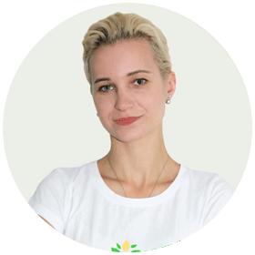 Елена Грубова - trener