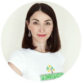 Анна Каримова - trener